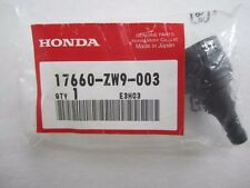 This Genuine Honda OEM 17660-ZW9-003 CONNECTOR, FUEL NEW FREE SHIPPING
