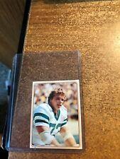 1983 Topps Football Stickers # 110 Joe Klecko
