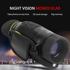 4X35 Night Vision Infrared Thermal Vision Multifunction Night Vision Telescope