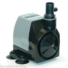 Hailea HX4500 Immersible Water Pump - Hydroponics Pump