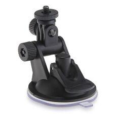 Supporto di fissaggio Car Holder ventosa Per GoPro Hero macchina fotografica GPS