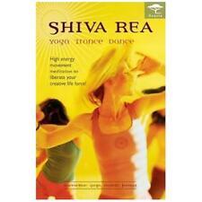 Shiva Rea Yoga Trance Dance New DVD R4