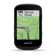 Garmin Edge 530 Bike Computer with Performance Insights