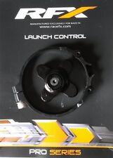 RFX Aiuto-start Nero Suzuki RM-Z RMZ 250 450 Sistema di avviamento automatico