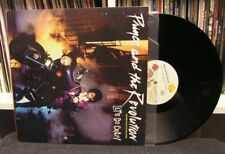 "Prince ""Let's Go Crazy"" 12"" NM Orig OOP Sheila E The Time Michael Jackson"