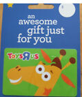 TOYS R US Gift Card No Value Collector's Piece  For Sale