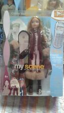 Myscene Barbie Chilling Out