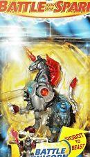 TRANSFORMERS Beast Machines BATTLE UNICORN horse 1999 2000 unicron wars moc