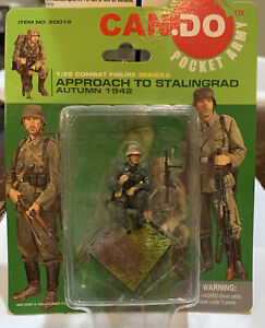 Can Do Approach to Stalingrad Autumn 1942 1:35 Scale  A 27%