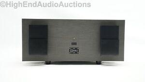 Krell KSA-250 Stereo Power Amplifier - 250 Watts/CH - Class A - Audiophile
