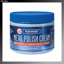 BLUE MAGIC 400-06 Metal Polish Cream 7oz