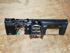 1990 Mazda Miata Dash Panel Pad Black Trim NA0160141 No Cracks Factory Stock OEM