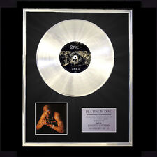 2PAC GREATEST HITS CD PLATINUM DISC FREE P+P!!