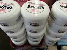 HICKS Edges Hair Gel Edge Control Pomade Total Care  PRICE-MATCH GUARANTEE 4 oz