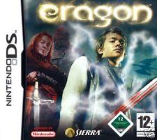 Videogame Eragon NDS