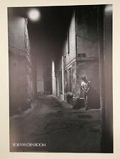 Rob van den Boom - Arles - 1988 - Offset Poster