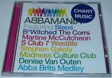 Abbamania - Various Artist CD Album