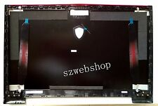 "New for MSI GT73 GT73VR 17.3"" laptop LCD back cover top case A shell"