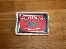 """VINTAGE """" BEETLEDRIVE """"  THE CLASSIC GAME by M & S."""