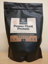 Prana ON Power Plant Protein Rich Chocolate 1kg
