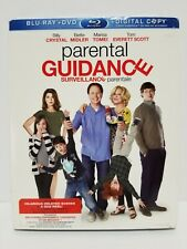 Parental Guidance: Blu-ray combo - Canadian - Brand New and sealed