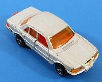 Majorette No 249 Mercedes 450 SE 1/60 France Vintage 633DA