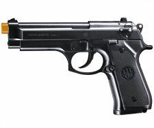 UMAREX Beretta 92FS M9 Spring Power Airsoft Pistol w/ Metal Barrel 2274005