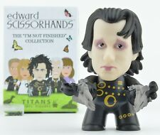 Edward Scissorhands I'm Not Finished Titans Vinyl Figure - Edward (Version 1)