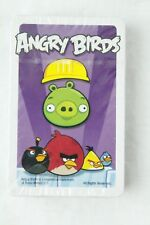 New ANGRY BIRDS Replacement Pack Points Cards Sealed