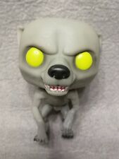 NO BOX Funko Pop Harry Potter Remus Lupin as Werewolf Hot Topic Exclusive Figure