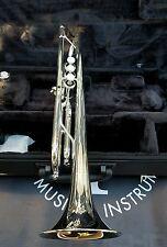 Yamaha YTR-4335 GS ll Silver Trumpet- Intermediate