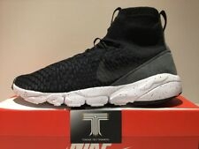 Nike Air Footscape Magista Flyknit ~ 816560 003 ~ UK 14