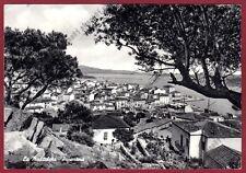 SASSARI OLBIA TEMPIO LA MADDALENA 18 Cartolina viaggiata 1952