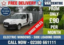 Fiat ABS SWB Commercial Vans & Pickups