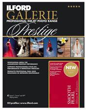 "ILFORD GALERIE Prestige Smooth Pearl 5 x 7"" Inkjet Photo Paper 2001744"