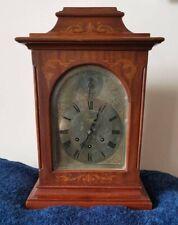 Gustav Becker Chiming Bracket clock