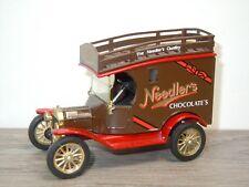 Ford Model T 1915 Needler's Chcolate's - Corgi Classics England *32336