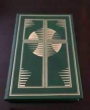 Franklin Library - A Prayer for Owen Meany by John Irving. Leather. Signed!!!