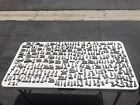 Miniature Lead Soliders A Lot! Civil War To WWI Lead Miniature Soldiers Horses!