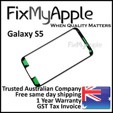 Samsung Galaxy S5 G900 Front Glass Digitizer LCD Double Sided Adhesive Tape Glue