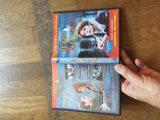 DVD SERIE TV JULIE LESCAUT episodes 0 & 1 vetonique genest