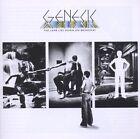 "GENESIS ""THE LAMB LIES DOWN ON BROADWAY"" 2 CD NEU"