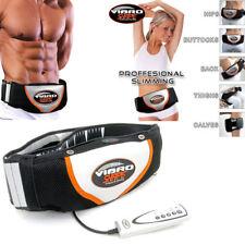 Tonifiant Ceinture Abs Ab ton Front Muscle Abdominal Estomac Toner masseur électrique