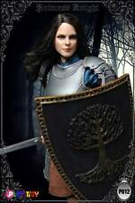 Play Toy Princess Knight  6th scale action figure PL-P012
