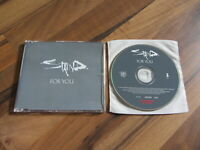 STAIND For You 2001 GERMANY promo CD single