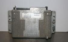 Volvo V40 S40 ENGINE CONTROL UNIT s113727103d 30857565 SIEMENS 1,8 115PS