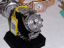 "Invicta  Subaqua nomba Diamond 20394 aprx. 38 m.m.w. ""swiss made"" sold out"