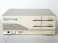JAPAN Personal computer PC-9801RS21 from JAPAn Free shipping