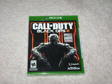 CALL OF DUTY BLACK OPS III...XBOX ONE...***SEALED***BRAND NEW***!!!!!!!!