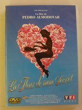 DVD LA FLEUR DE MON SECRET - Marisa PAREDES - Pedro ALMODOVAR
